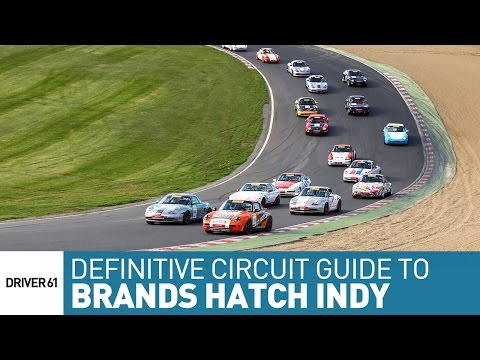 Brands Hatch: The Definitive Circuit Guide
