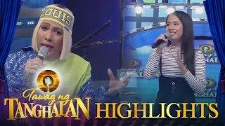 Tawag ng Tanghalan: Vice Ganda translates foreign song into Tagalog