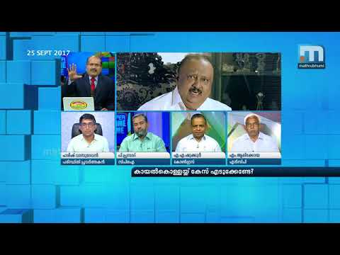 Shouldn't case filed for illegal reclamation of lake?| Super Prime Time (25-07-2017)| Part 2