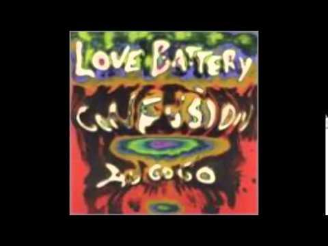 Love Battery - Confusion Au Go Go