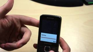 Видео Samsung S5610(, 2011-12-22T13:40:53.000Z)