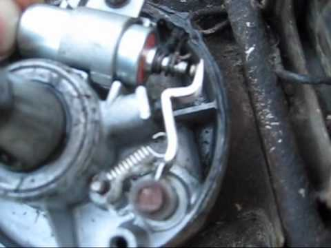 hqdefault 1966 briggs & stratton tune up instructional video (part 2) youtube