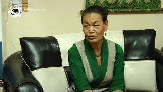 Women of Tibet: Recently retired CTA civil servant Nangsa Choedon སྣང་ས་ཆོས་སྒྲོན།