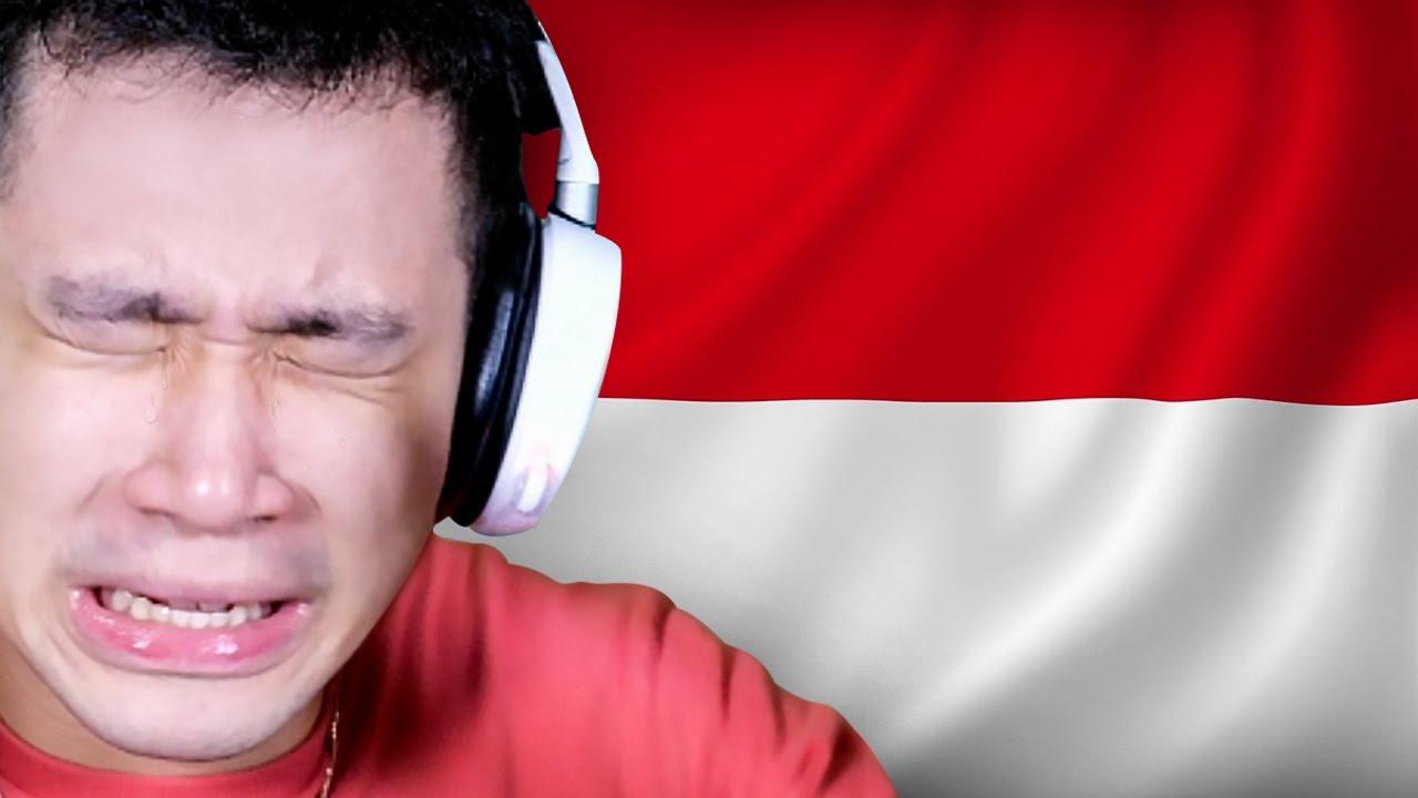 Selamat Tinggal Indonesia