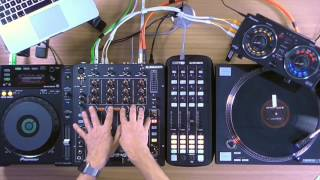 Allen & Heath Xone 43C Review