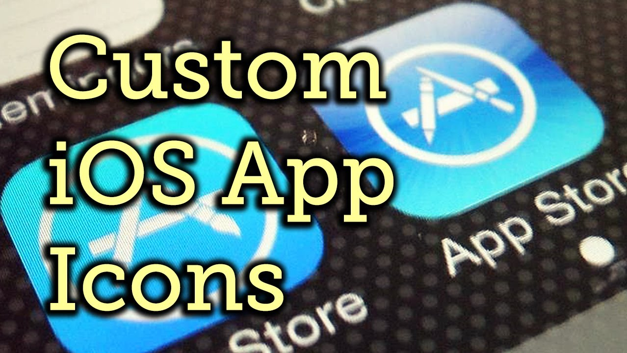 how to change app icons on iphone change ios 7 app icons back to the ios 6 design 19872