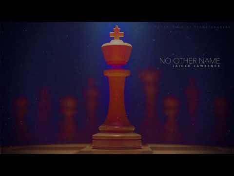 Jaicko Lawrence - No Other Name ( Planetshakers COVER)