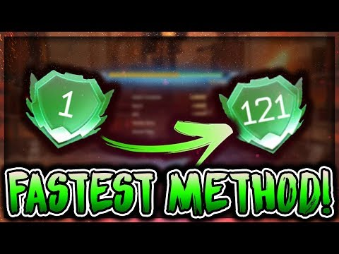 FASTEST METHOD TO LEVEL UP THE ROCKET PASS 2! | QUICK XP FARMING TUTORIAL ON ROCKET LEAGUE! thumbnail