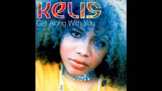 Kelis Get Along With You Instrumental   YouTube