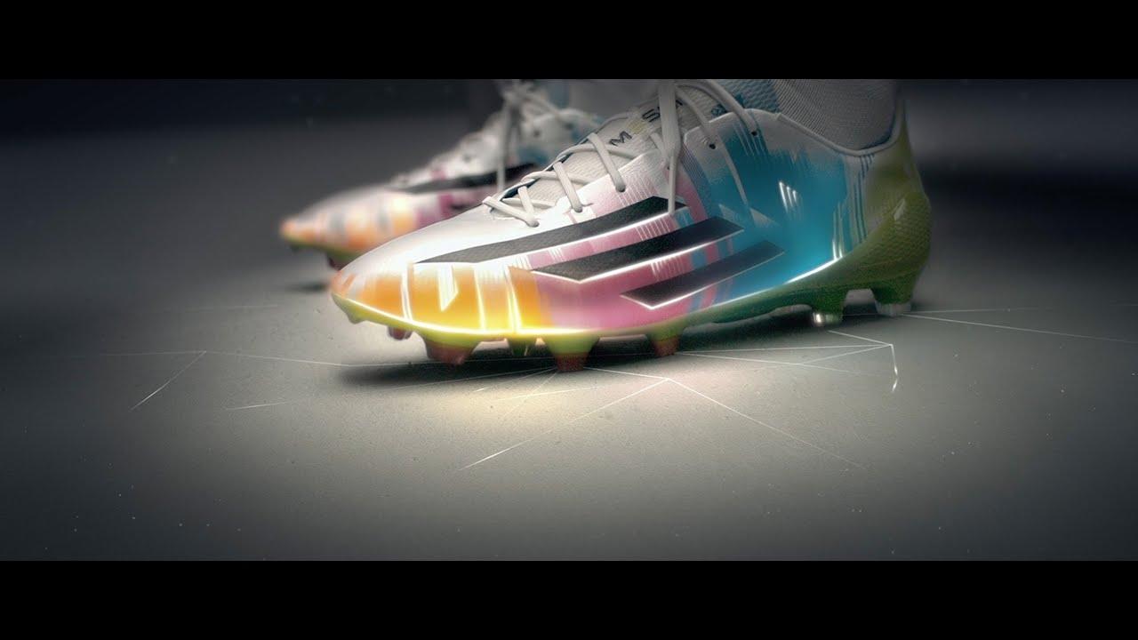 F10 Messi