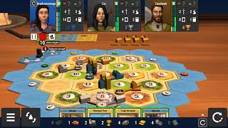 Catan Universe - Digital Board Game