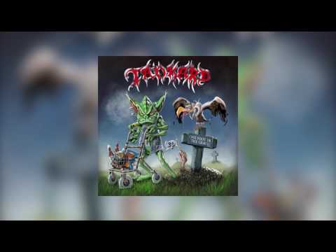 Tankard - One Foot In The Grave