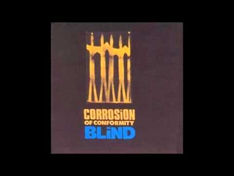 Corrosion Of Conformity - Damned For All Time