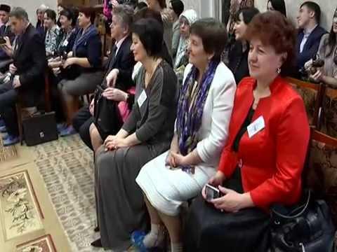 В Альметьевске прошло выездное заседание бюро исполкома Всемирного конгресса татар