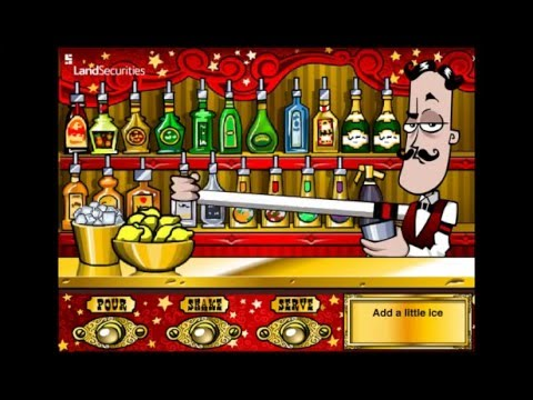 Bartender The Right Mix ''Mix Of Master'' - YouTube  Bartender The R...