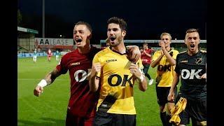 SAMENVATTING   FC Dordrecht - NAC (0-2)