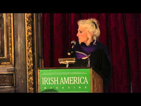 Judy Collins At Irish America Magazine's Business 100