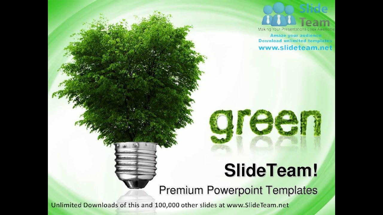 Environment powerpoint templates militaryalicious environment powerpoint templates toneelgroepblik Image collections