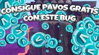 With this BUG you can GET PAVOS in Fortnite Save the World - Gunner496