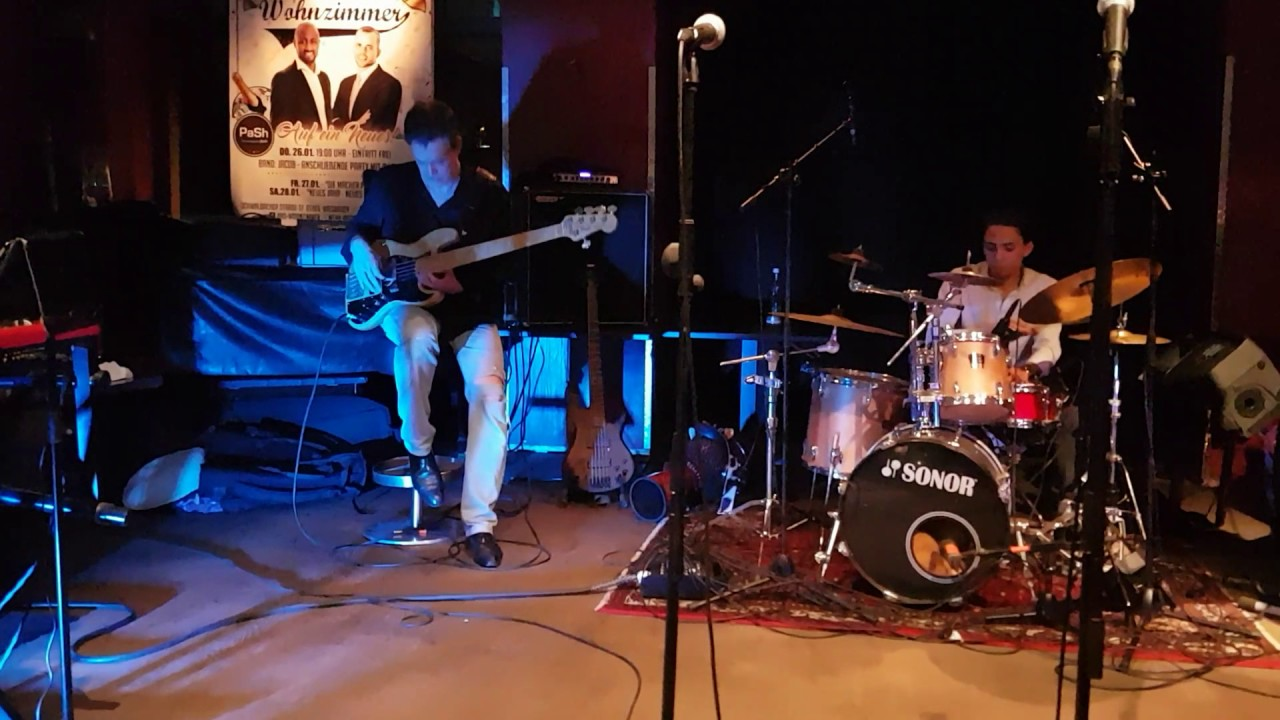 Wohnzimmer Wiesbaden Jam Session18517 Youtube