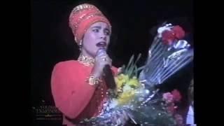 Yulduz Usmonova -Bolaligim seni sogindim /Юлдуз Усмонова-Болалигим сени согиндим (1995)
