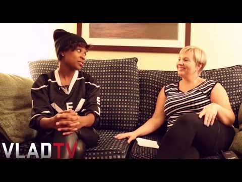 Dej Loaf: I Know People Think I'm a Lesbian, But I'm Not