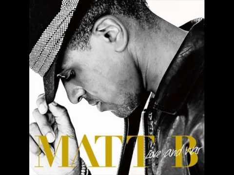 Matt B - Color Blind  (NEW RNB SONG SEPTEMBER 2014)
