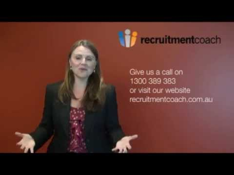 Own your own HR Franchise with Recruitment Coach