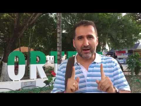 Vídeo: Carlos Hernando Enciso, exgerente de la minera anglo gold ashanti, proyecto la colosa.
