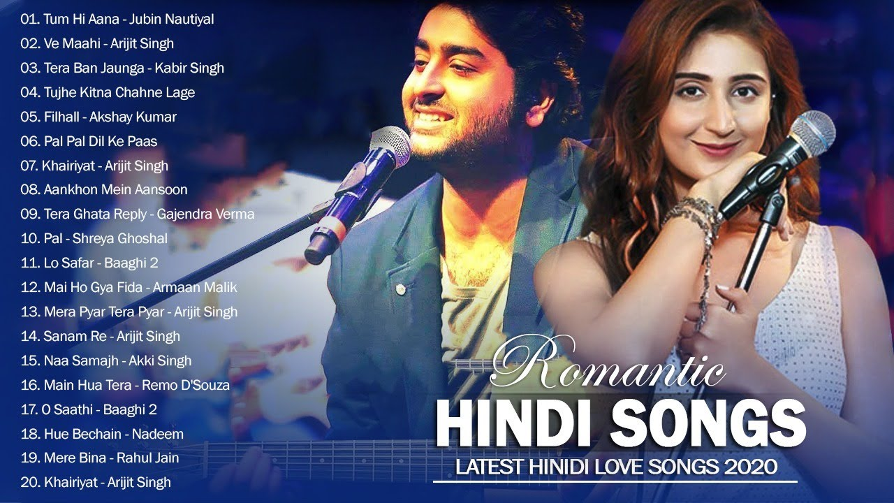 Hindi Songs 2020 Romantic Heart Touching Songs 2020 New Bollywood Songs November 2020 Love Music Youtube