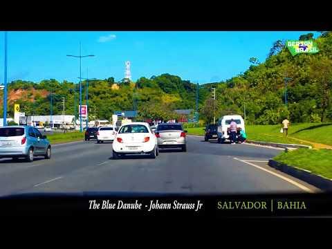 Chegando A Salvador | Bahia | Brasil | BR-324 | Avenida Paralela