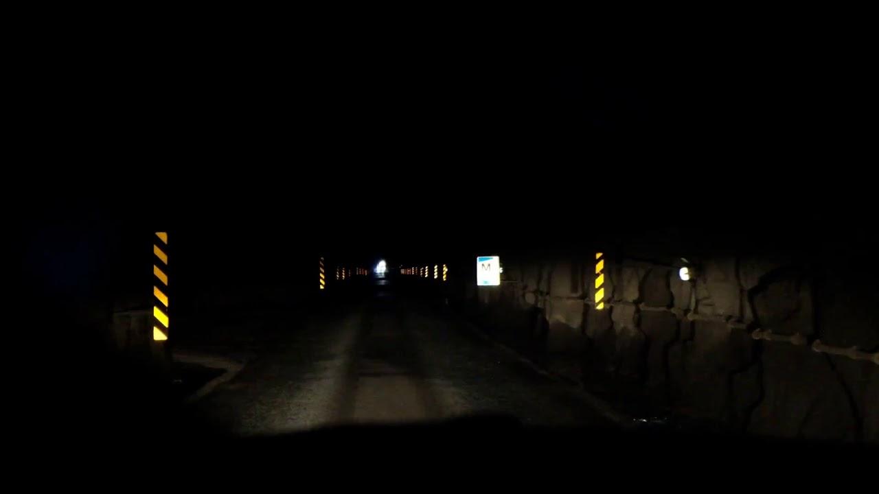 Blog – Underwater tunnels revolutionize transport in the Faroe