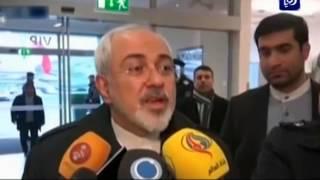 اجتماع فيينا لرفع العقوبات عن ايران
