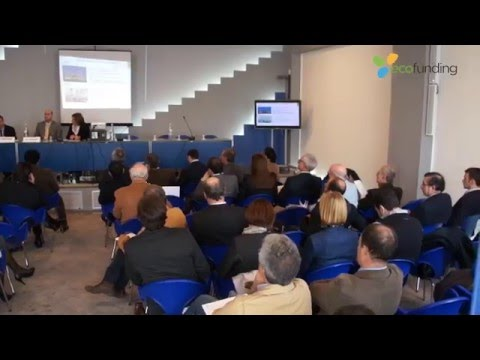 Eco-Funding meeting in Palermo - Italy