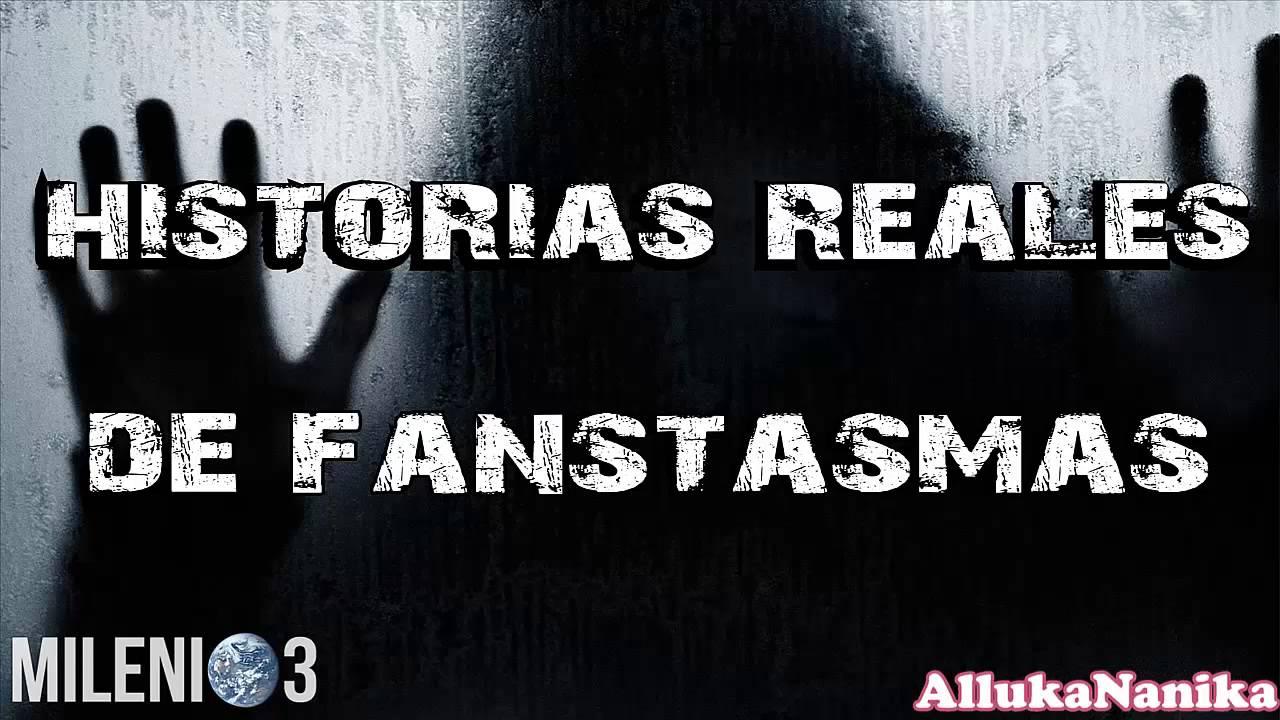 Milenio 3 - Historias reales de Fantasmas - YouTube