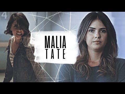 Malia Tate |