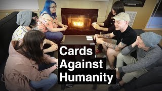 - CENTAURS - Cards Against Humanity with Friends!