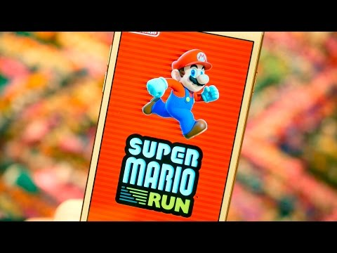 Super Mario Run, ¡lo hemos probado!