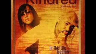 Kindred- Weather The Storm