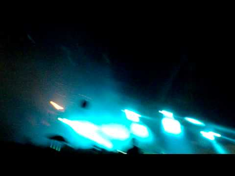 Chase and Status @ The Port, Bestival 2014