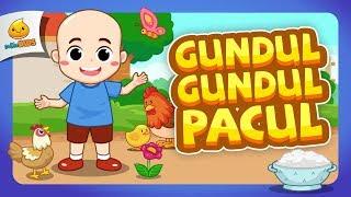 Gundul Pacul | Lagu Anak Indonesia