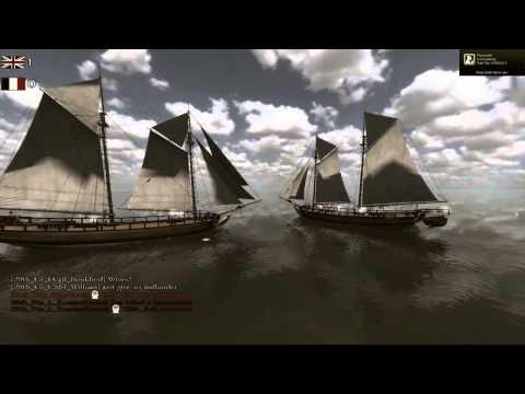 NW  Naval Battle of Cape Trafalgar (21e Ligne & 29th Foot)