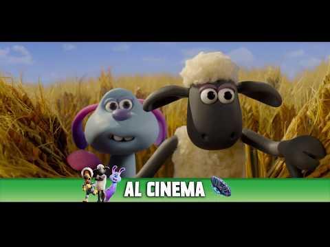 Shaun, Vita Da Pecora: Farmageddon - Il Film - AL CINEMA