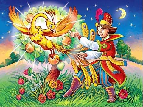 Сказка. ИВАН-ЦАРЕВИЧ И СЕРЫЙ ВОЛК. Аудиосказки. Сказки для детей. Аудиокниги.
