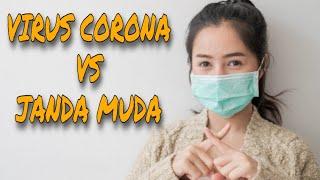 DJ VIRUS CORONA VS JANDA MUDA 🎧💤 REMIX TERBARU