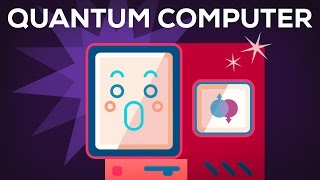 Quantum Computers Explained - Limits of Human Technology