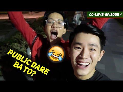 Ang Sabaw Ni Kyo Quijano!  | Co-Love EP.4