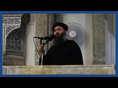 Who is Isis leader Abu Bakr al-Baghdadi? | Guardian Explainers