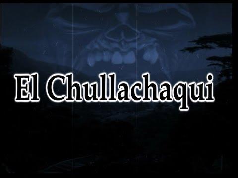 El chullachaqui: el duende de la selva