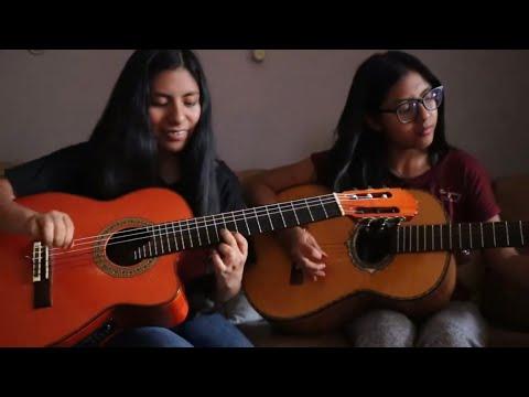 La Chicanita De Aztl�n- Dueto Dos Rosas